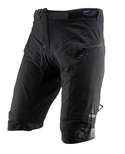 Leatt DBX 5.0 Shorts All Mountain wasserdicht schwarz %