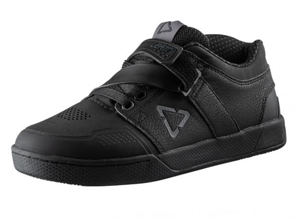 Leatt 4.0 Klickpedal Shoes black