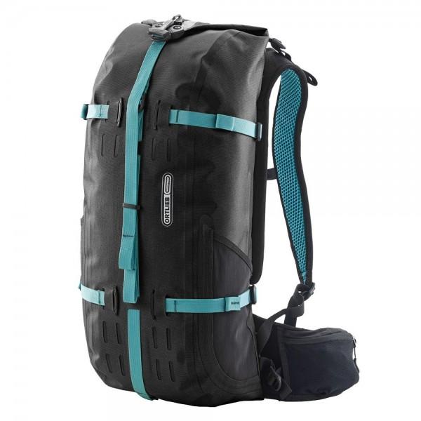 Ortlieb Atrack waterproof backpack 25L black