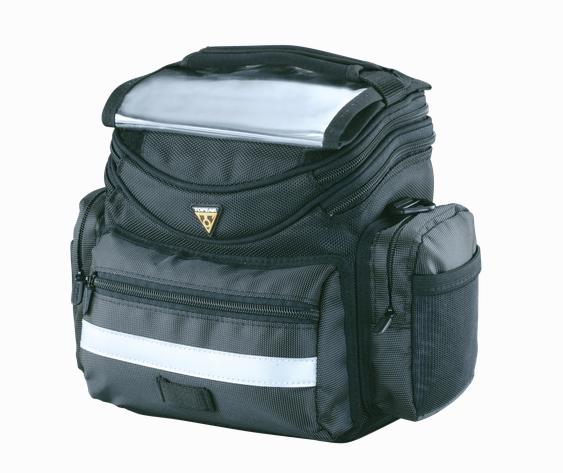 Topeak TourGuide Handlebar Bag (mit Fixer 8e)