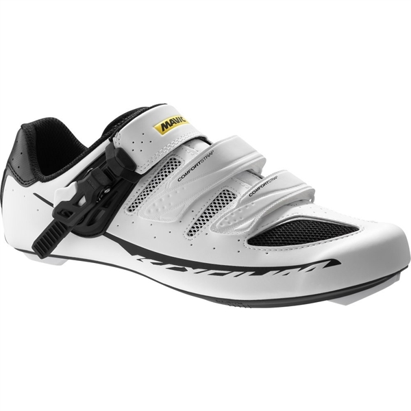 Mavic Ksyrium Elite ROAD Shoe white/black