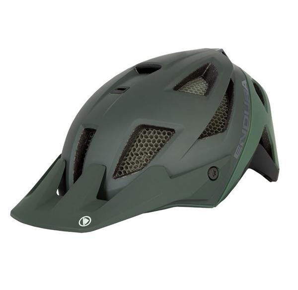 Endura MT500 Helmet green forest