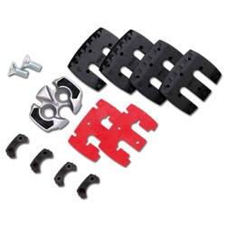 Look replacement cleats S-Track