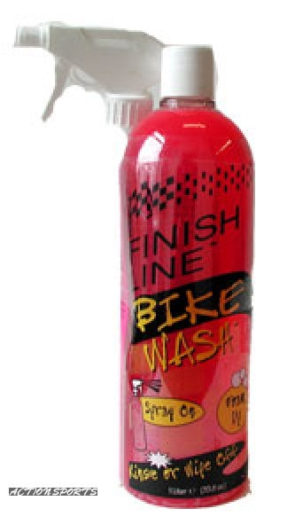 Finish Line Bike Wash 1000 ml