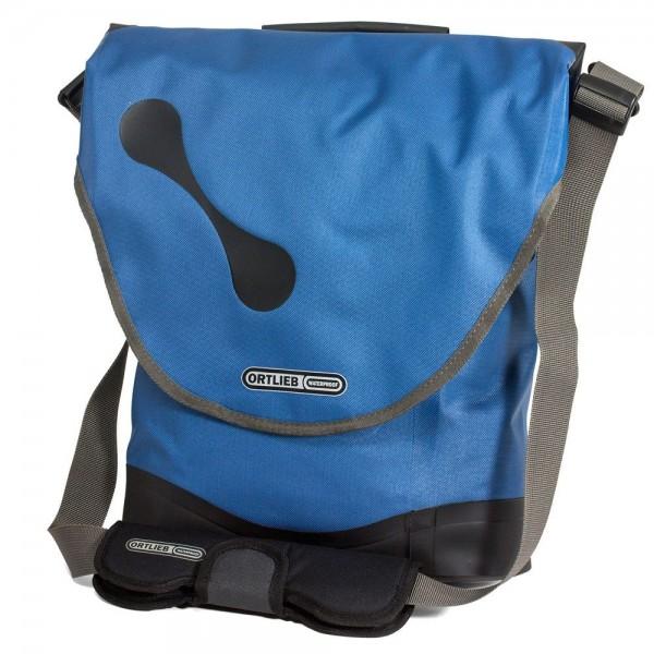 Ortlieb City-Biker QL2.1 steel blue