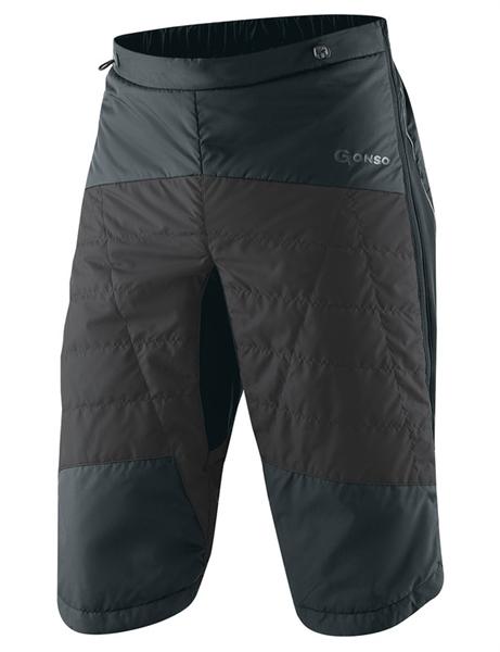Gonso Moata M Men's Primaloft Shorts black