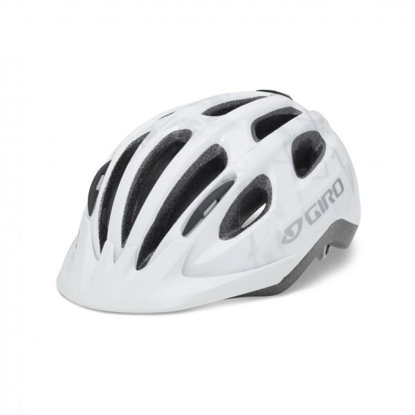 Giro Verona helmet white/silver tallac