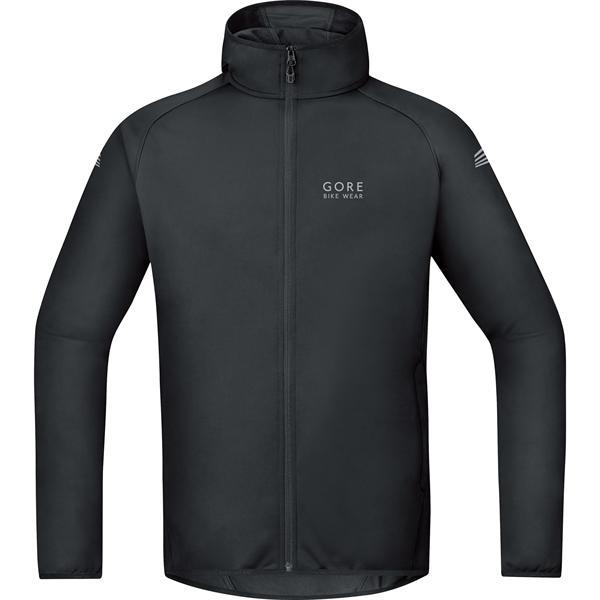 Gore Bike Wear E WS SO Hoody black %  37e208e08