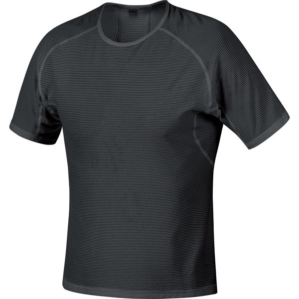 Gore Bike Wear Base Layer Shirt black