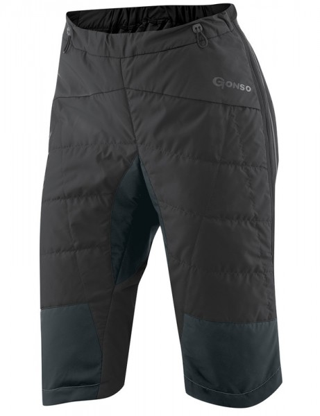 Gonso Moata W Ladies Primaloft Short black