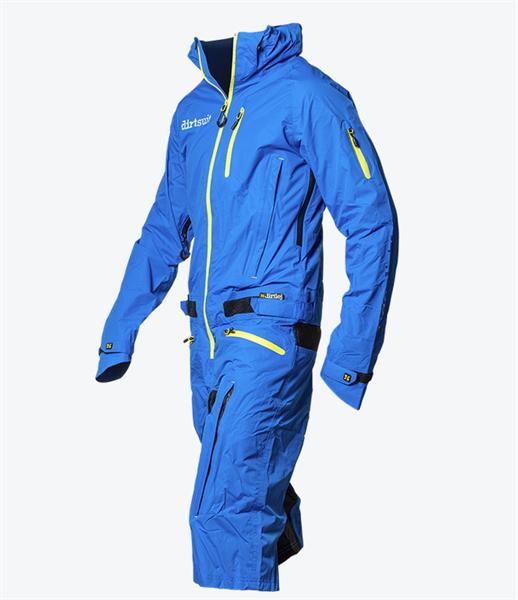 Dirtlej Classic Edition blue