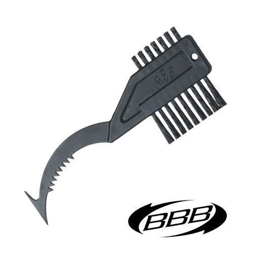 BBB Tooth Brush BTL-17 black