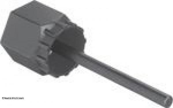 Shimano Cassette & Lockring Remover TL-LR15