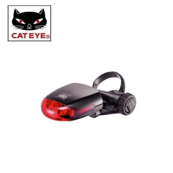 Cateye TL-LD-270-G Diodenrücklicht