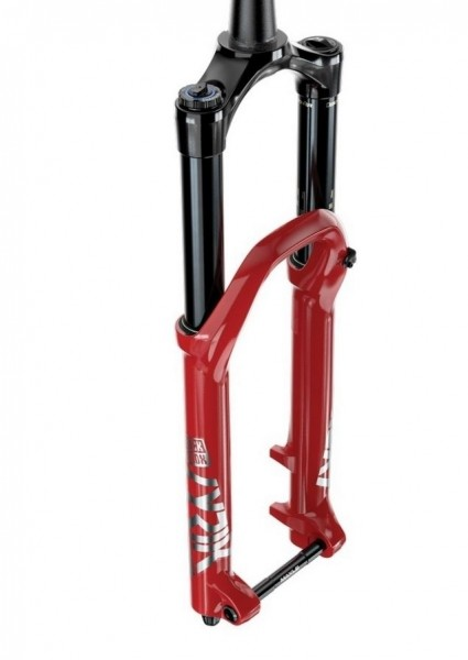 "Rock Shox Lyrik Ultimate RC2 180mm, 37mm Offset, Boost 27,5"" 2020"