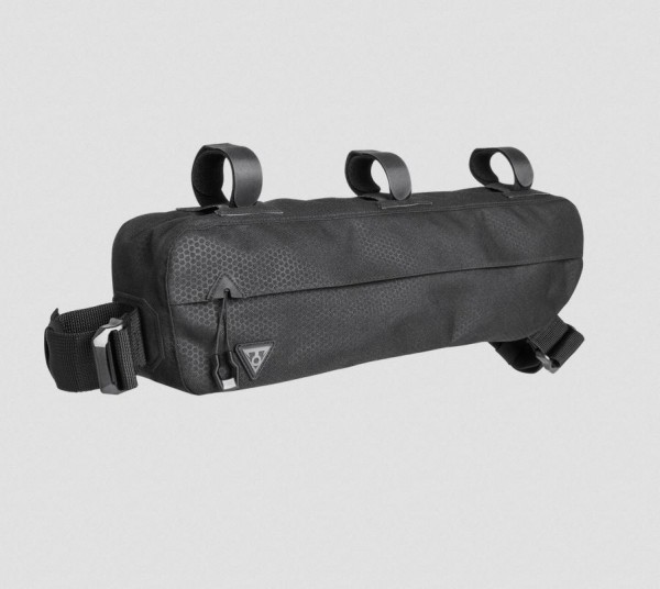 Topeak Midloader Bag black - 4,5 liters