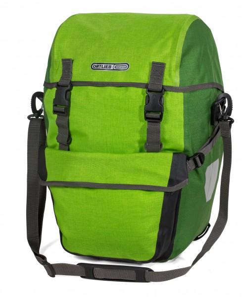 Ortlieb Bike-Packer Plus QL2.1 lime/moss green