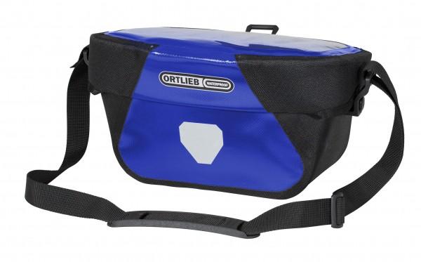 Ortlieb Ultimate Six Classic ultramarine/black 5L