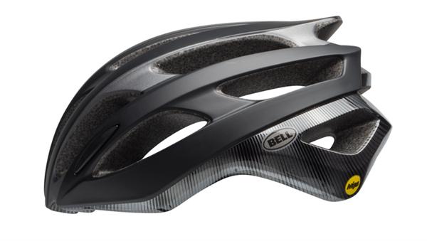 Bell Falcon Mips Helm matte/gloss black