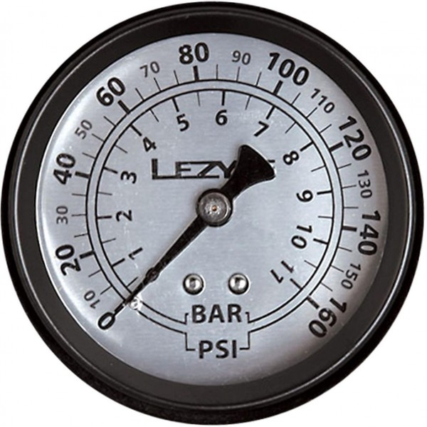 Lezyne Manometer (160psi)