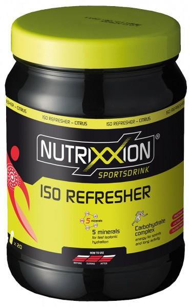 Nutrixxion Iso Refresher Citrus 700g