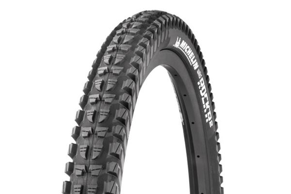 """Michelin Wild Rock´R2 26x2.35"""" - MagiX"""