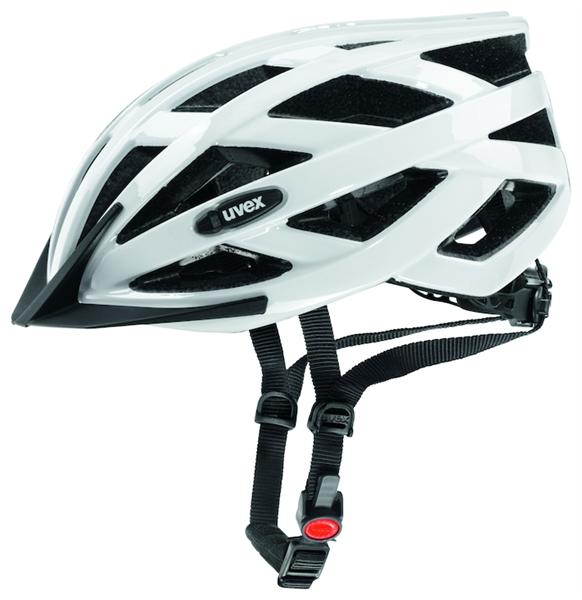 Uvex MTB Helm i-vo weiß