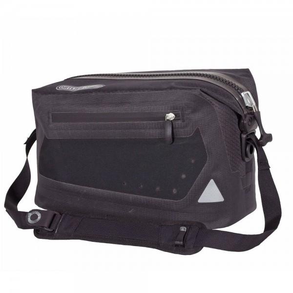 Ortlieb Trunk-Bag slate - black