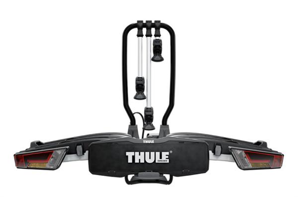 Thule Heckträger Easy Fold XT 3 Fahrräder