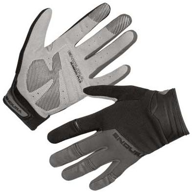 Endura WMS Hummvee Plus Women Glove II black