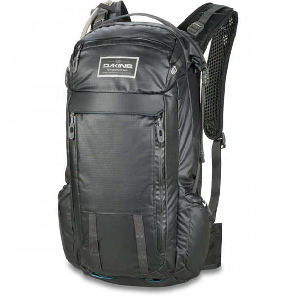 DAKINE Backpack Seeker 15L - black
