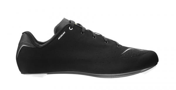 Mavic Aksium III ROAD Shoe black/white/black
