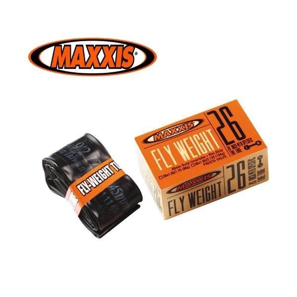Maxxis FlyWeight MTB Schlauch 26x1.9/2.125