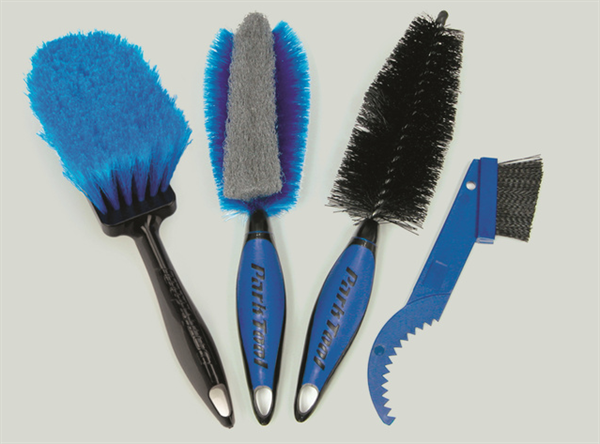 Park Tool BCB-4.2 bike cleaning brush-set
