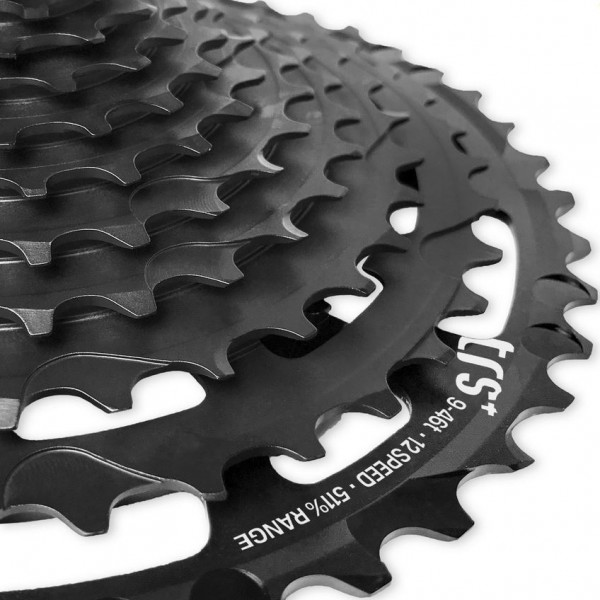 e*thirteen TRS Plus 12-speed Cassette 9-46