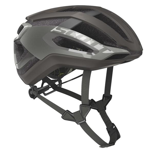 Scott Helmet Centric Plus dark bronze