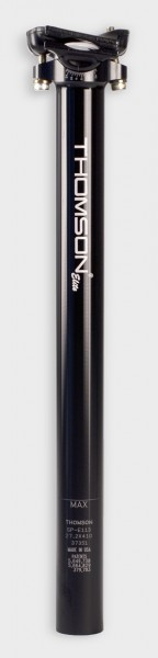 Thomson Elite Seatpost black
