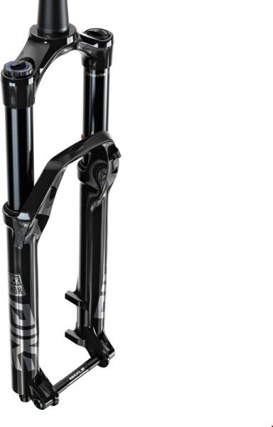 Rock Shox Pike Ultimate RC2 150mm, Offset 37 mm Boost