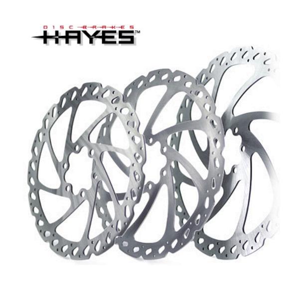 Hayes Original Bremsscheibe