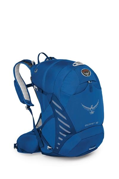 Osprey Escapist 32 indigo blue