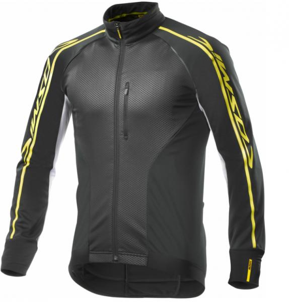 Mavic Cosmic Elite Thermo Jacket black/white