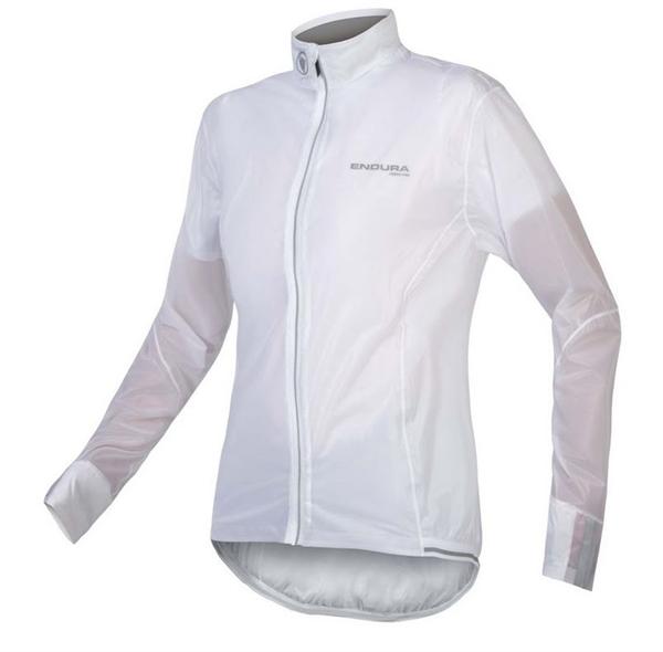 Endura WMS FS260 Pro Adrenaline Race Cape II Damen weiß