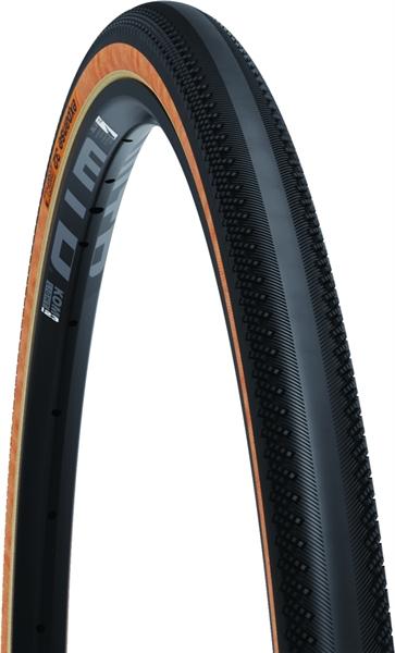 WTB Reifen Expanse TCS 32-622 schwarz-tan