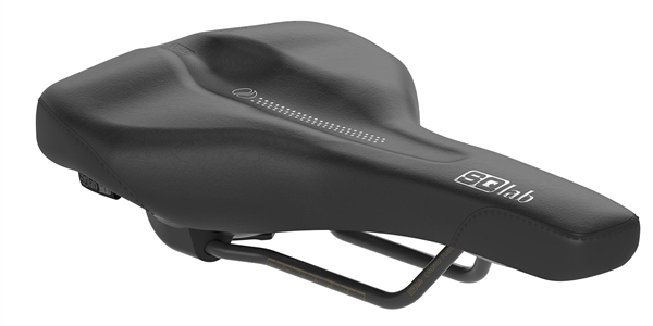 SQ LAB Saddle 602 Ergolux active Infinergy 2.0 - 15cm