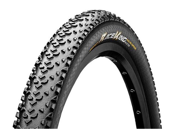 Continental Race King Black Chili ProTection falt 27,5 x 2.2 2018