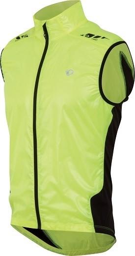 Pearl Izumi P.R.O. Barrier Lite Vest screaming yellow/black