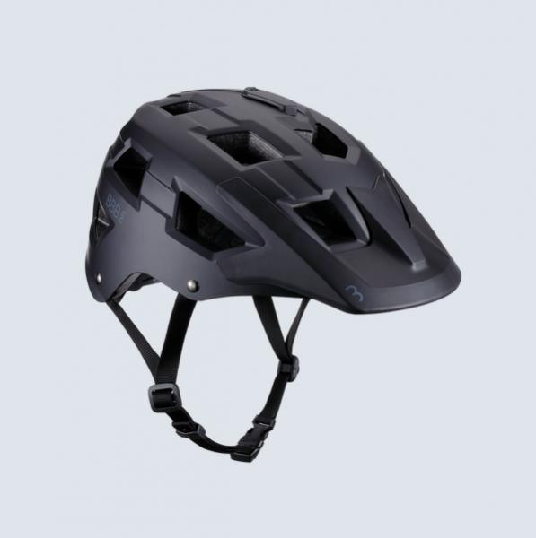 BBB Helmet Nanga matte black