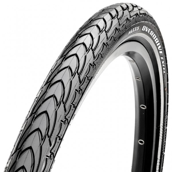 """Maxxis Overdrive Excel 26x2.00"""" Reflex Dual"""