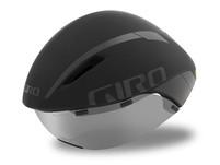 Giro Aerohead Mips black/titanium