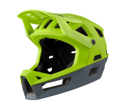 IXS Trigger FF Helm lime